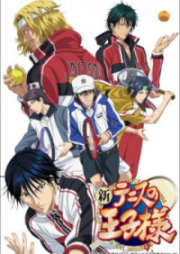 New Prince of Tennis Ova